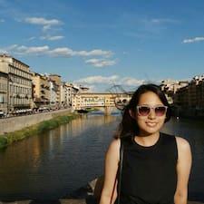 Jaimie - Uživatelský profil