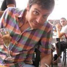 Profil utilisateur de Philippe
