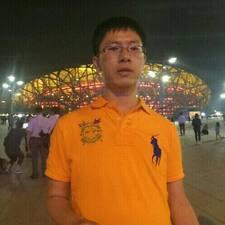 Profil utilisateur de 浦江