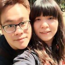 Sheng Wei User Profile