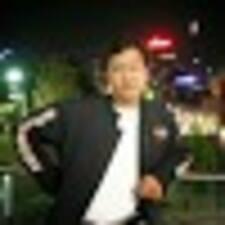 Profil Pengguna Sangchan