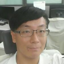 ByungDuck felhasználói profilja