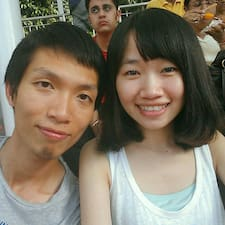MengChen User Profile