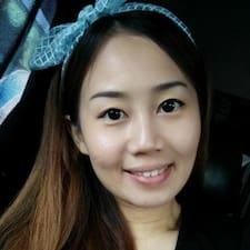 Perfil do utilizador de Hui Fung