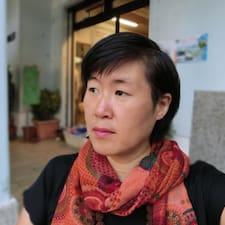 Kazuko Brukerprofil