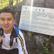 Profil korisnika 晓光