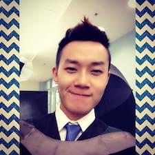 Ethan Xianxin User Profile