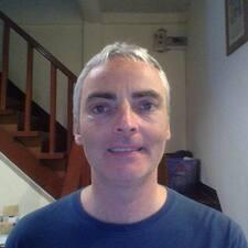 Colm User Profile