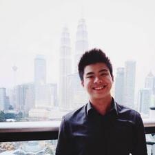 Profil utilisateur de Jien Yue