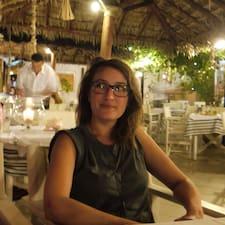 Profilo utente di Lyndsey