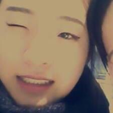 โพรไฟล์ผู้ใช้ Yeonhwa