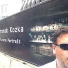 Profil korisnika Bronek