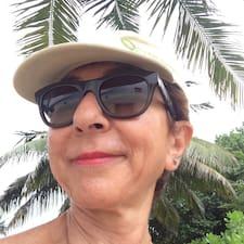Najwa User Profile