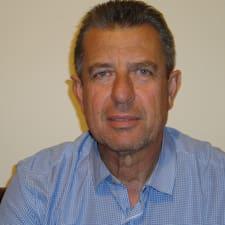 Τriantafillos User Profile