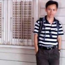 Profilo utente di King Thim