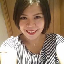 Profil utilisateur de Katherine Rose
