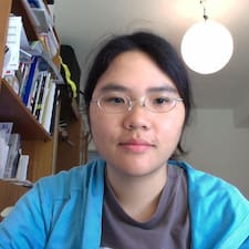 Wei-An User Profile