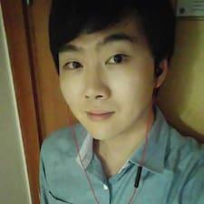 Junghwa User Profile