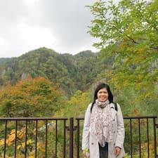 Dorothea User Profile