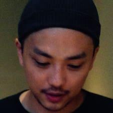 Profil utilisateur de Ken