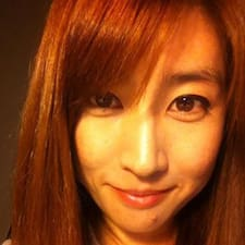 Nutzerprofil von Eunjung