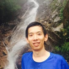 Profil utilisateur de 毅辉