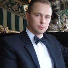 Профиль пользователя Игорь