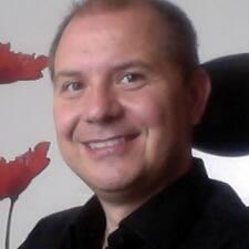 Matej Brukerprofil