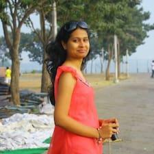 Perfil de usuario de Sneha Priya