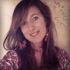 Профиль пользователя Anne-Sophie