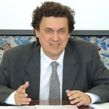 Fernando Frederico Brukerprofil