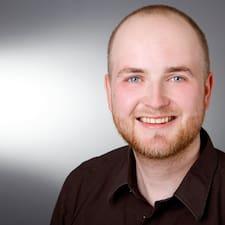 Carl Christian Kullanıcı Profili