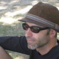 Dieter - Uživatelský profil