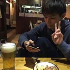 Ting Li User Profile