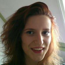 Nutzerprofil von Chantal