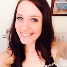 Lauren - Profil Użytkownika