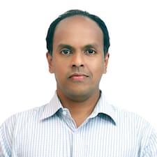 Prakasen User Profile