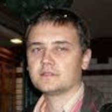 Adam User Profile