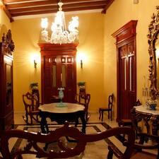Το προφίλ του/της Hotel Boutique Casa Don Gustavo