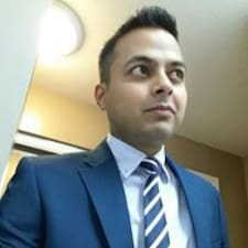 Saurav - Profil Użytkownika