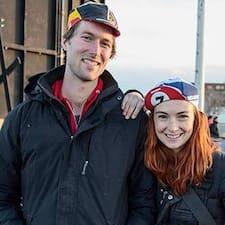 Drew & Carly - Profil Użytkownika