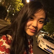 Профиль пользователя Yuxin