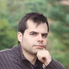 Profil korisnika Paco