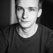 Piotr Brukerprofil
