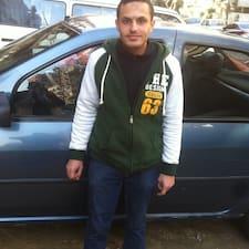 Haitham User Profile