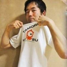 Profil Pengguna Shigeki
