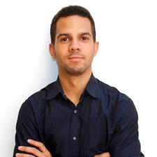 Profilo utente di Nathanael