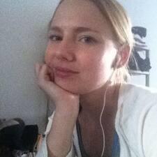 Maika User Profile