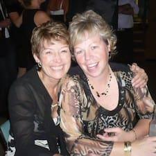 Profil utilisateur de Verna & Donna