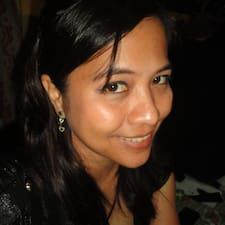 Jehncy User Profile